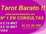 TAROT SENTIMENTAL Visa 4€/10Mnt  9€/30Mnt Tlfn 910326709