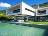 Casas Modulares de Hormigón con Proyectos