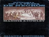 Historia de la Trata de Negros