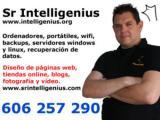 INSTALACION DE REDES INFORMATICAS VALENCIA