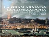 LA GRAN ARMADA COLONIZADORA DE NICOLÁS DE OVANDO, 1501-1502