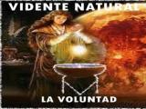 VIDENTE NATURAL LA VOLUNTAD