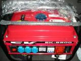 Generador de Luz.5.500W.Monofasico/Trifasico.NUEVO