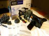 SONY - NEX VG 20