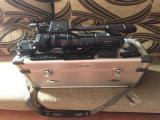 CAMARA DE VIDEO PROFESIONAL SONY HDR-FX1E CON MUCHOS EXTRAS PERFE