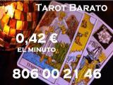 Tarot 806 Económico/Tarot del Amor.806 002 146