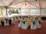 Finca preciosa para bodas y eventos